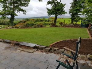 Newry Landscaping | GH Paving
