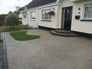 Driveway Installation Newry | GH Paving
